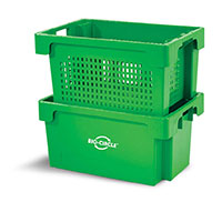 Clean Box é ideal para uso com CB 100, Bio-Rust e outras soluções de limpeza Bio-Circle.