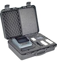 Kit de marcação Surfox PRO com impressora para estêncil