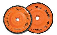 Cup Discs for sander/polishers or angle grinders