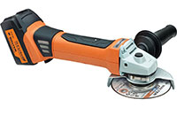 The most powerful cordless cutter on the market
