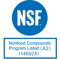 NSF - Nonfood Compounds Program