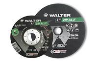 Disco de corte para un corte rápido y libre de aluminio