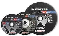 Estableciendo el estándar para los discos de corte en la industria
