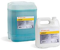 Refrigerante y lubricante listos para usarse