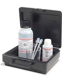 Para uso con los limpiadores base agua de las Familias STAR y UNO.