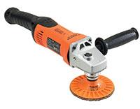 La herramienta ideal para pulido en superficies metálicas.