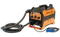 El sistema electromecánico de limpieza de soldadura TIG & MIG más seguro en la industria
