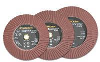 Flexible Flap Discs