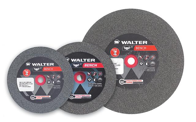 Bench Grinding Wheels Walter Surface Technologies