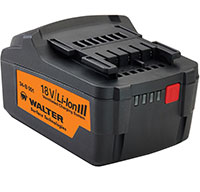 18V / 5.2 Ah Battery Pack